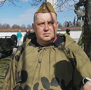 Meklētāju vienība Dinaburga pastāstīja par sauvu darbību Latvijā