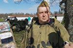 Поисковый отряд Динабург рассказал о своей деятельности в Латвии