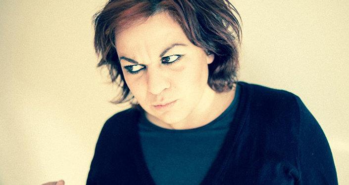 Eleonora Rūzvelta. Foto no personīgā arhīva