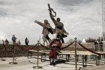 Памятник Освободителям в Риге