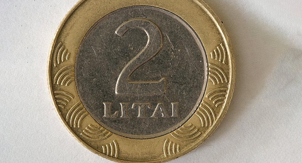 Литовские литы