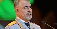 Čečenijas Rupublikas IeM vadītājs Ruslans Alhanovs