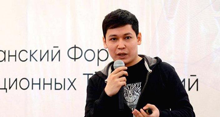 Олжас Сатиев