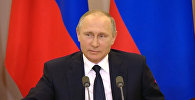 Putins: ASV aug politiskā šizofrēnija
