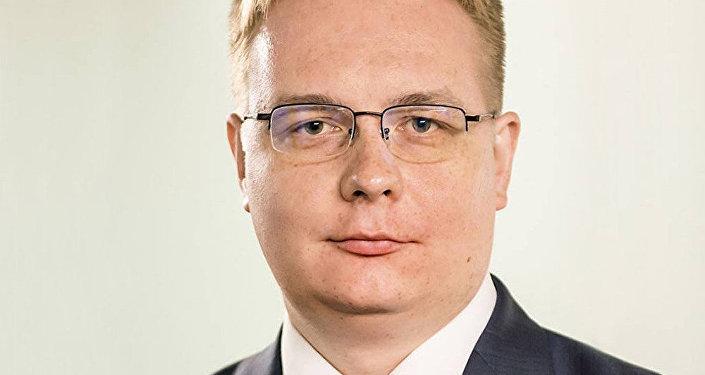 Виктор Ивановский, руководитель направления в Solar Security, компании, специализирующейся на информационной безопасности