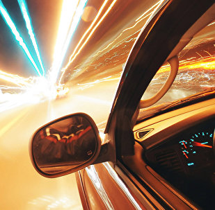 Automašīna. Foto no arhīva
