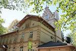 Здание бывшей лечебницы доктора Шенфельдта