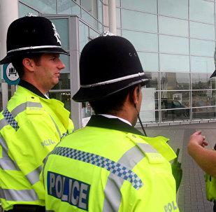 Vestmidlendas policija