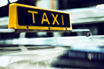 Taksometrs. Foto no arhīva