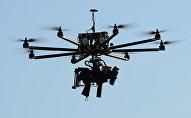 Bezpilota drons