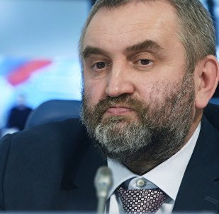 Юрий Борисенок