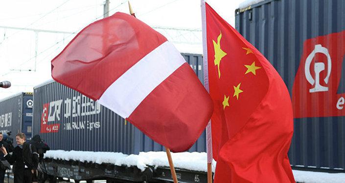 Казахстан предлагает Латвии сделать награнице сКитаем общий центр логистики