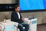 Директор Института прикладных политических исследований Григорий Добромелов