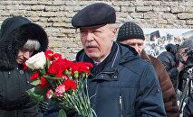 Krievijas ģenerālkonsuls Narvā Dmitrijs Kazenovs