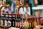 Пивной фестиваль в Риге, архивное фото