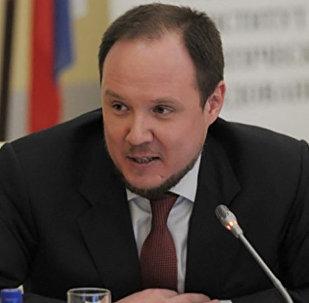 Cтарший научный сотрудник центра евроатлантических и оборонных исследований РИСИ Сергей Михайлов