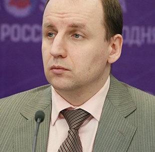 Политолог Богдан Безпалько