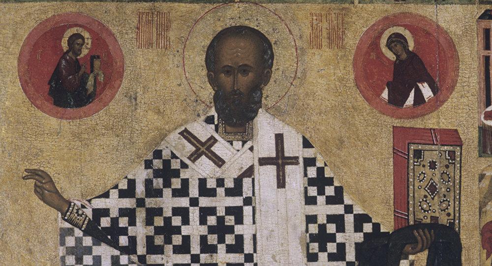 Неменее 65 тыс. человек поклонились мощам святителя Николая Чудотворца в столицеРФ