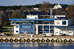 Управление Рижского порта