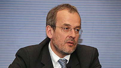 Eiropas Parlamenta deputāts Roberts Zīle
