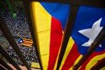 Katalonijas karogs