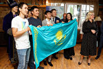 Мероприятие посольства Республики Казахстан В ожидании EXPO-2017