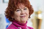 Людмила Прибыльская