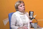 Руководитель Центра Британских исследований Института Европы РАН Елена Ананьева