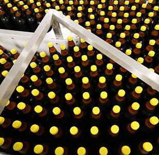 Lidas alusdarītavas produkcija
