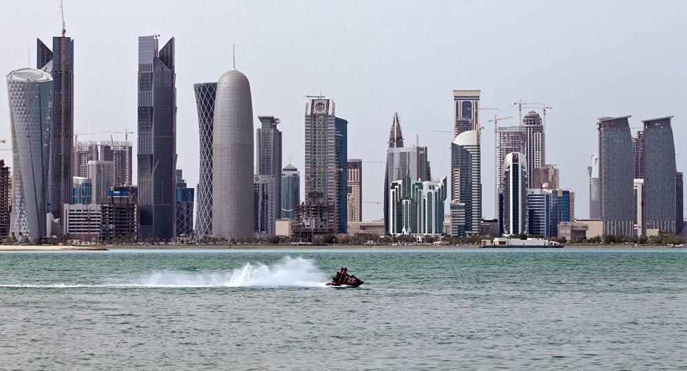 Katara. Foto no arhīva