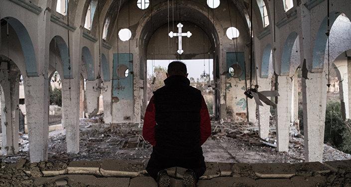 Осколки разбитой тишины, фоторепортаж из Сирии