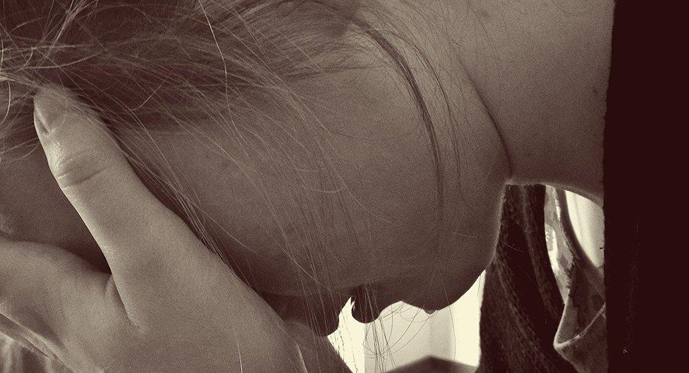 Депрессия, стресс, тревога