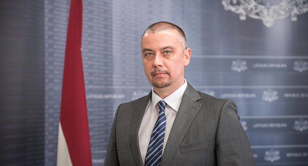 Екаб Страуме