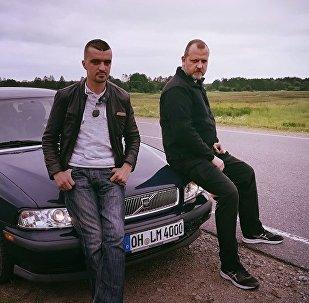 Naivais ceļojums uz Baltkrieviju