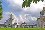 Минск, православные церкви