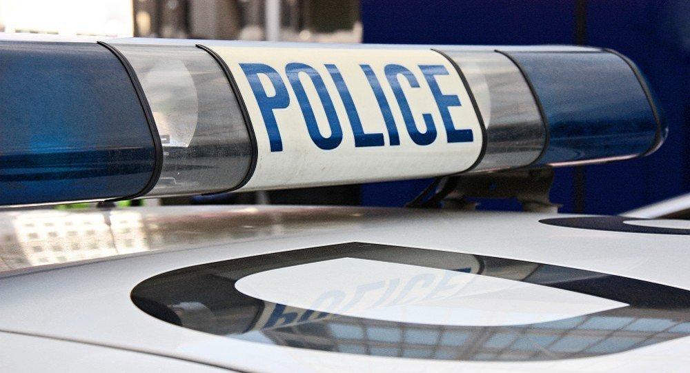 Londonas policija
