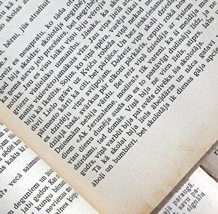 Grāmatas latviešu valodā