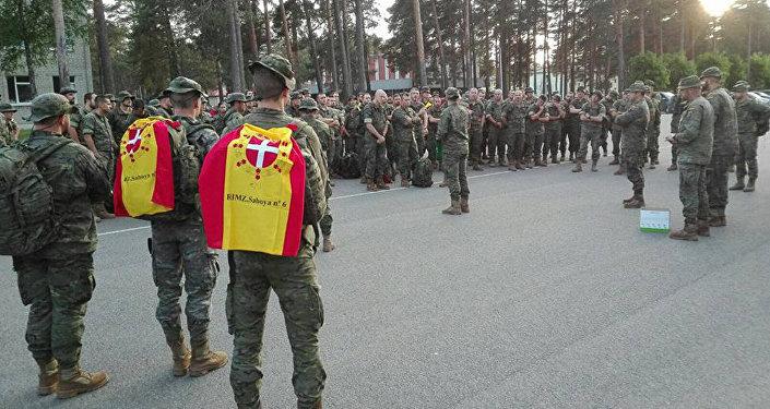 Эстония не ожидает войны сРоссией втекущем году