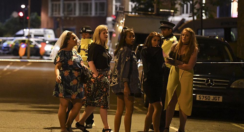 Лондонский террорист пытался устроиться вработающую наУимблдоне охранную компанию