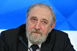 Старший научный сотрудник Института мировой экономики и международных отношений РАН Виктор Надеин-Раевский