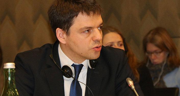 Saeimas deputāts Edvīns Šnore. Foto no arhīva