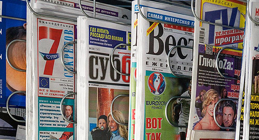 Baltijas krievvalodīgie mediji