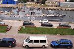 Автомобили в Лиепае