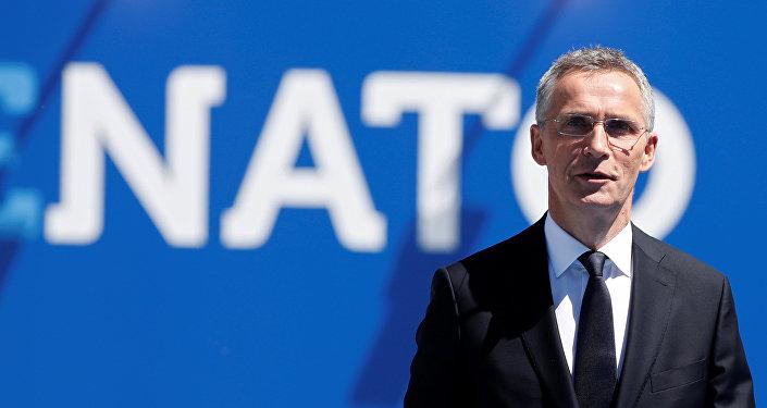 НАТО расположила  4  батальона в государствах  Балтии иПольше