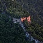 Lielais Ķīnas mūris
