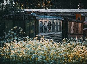Vecais vagons