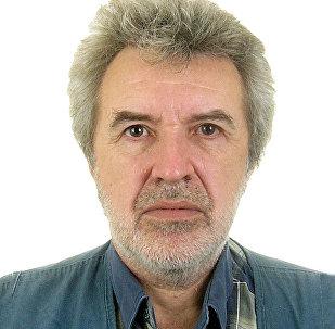 Независимый эксперт по транспорту Алексей Захаров
