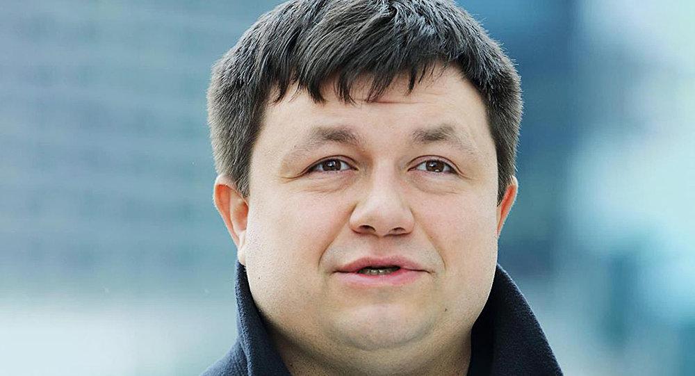 Militārais eksperts Dmitrijs Jermolajevs