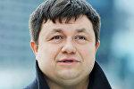 Политолог Дмитрий Ермолаев