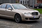 Бентли Континенталь (Bentley Continental Flying Spur )
